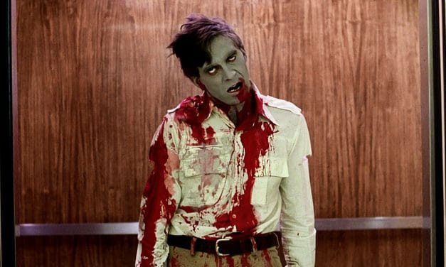 [#31DayHorrorChallenge] Undead, Undead! The 10 Best Living Dead Films to Watch During Halloween