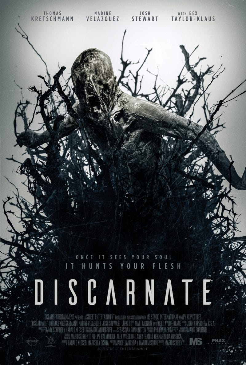 discarnate movie