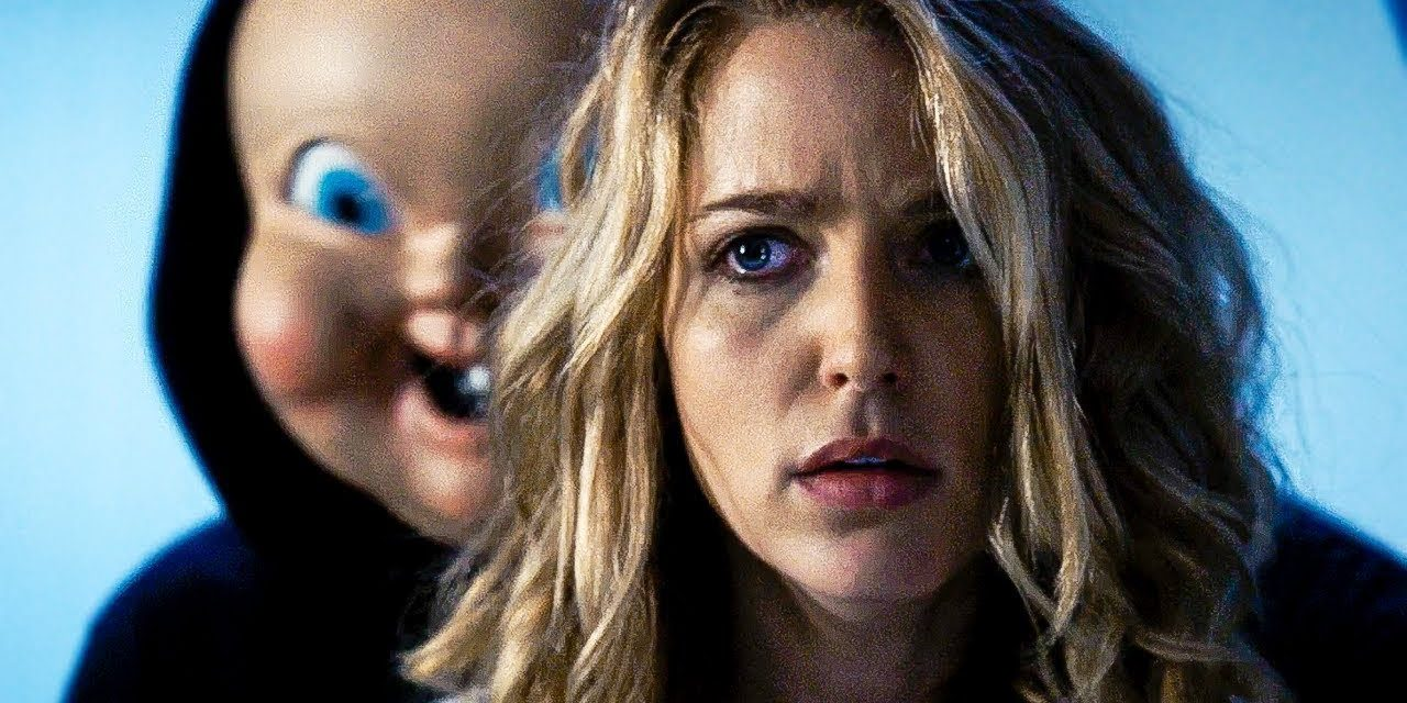 [Review] HAPPY DEATH DAY 2U is a Creative Ball of Chaos