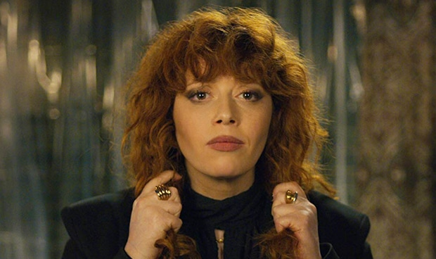 Trailer Natasha Lyonne Is Stuck In A Rut In New Netflix