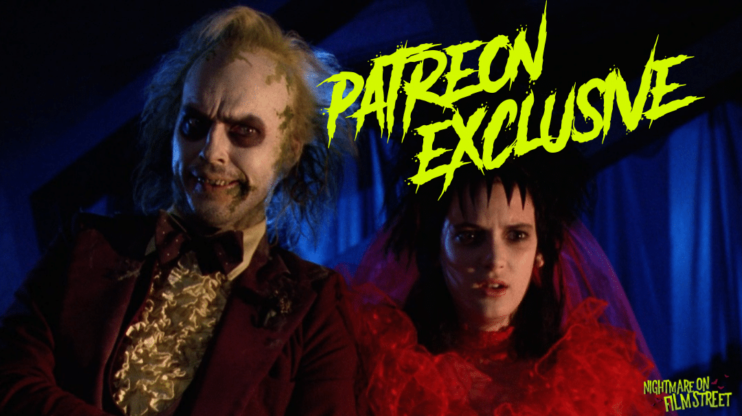 [Podcast] What's My Name, What's My Name? (Patreon Exclusive)