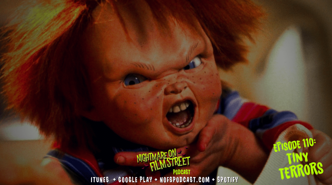 new episode of nightmare on film street horror podcast pet sematary child's play (1)