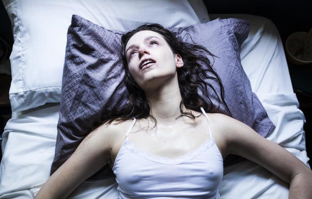 [Rewind] Why STARRY EYES is a Nightmarish Psychological Body Horror