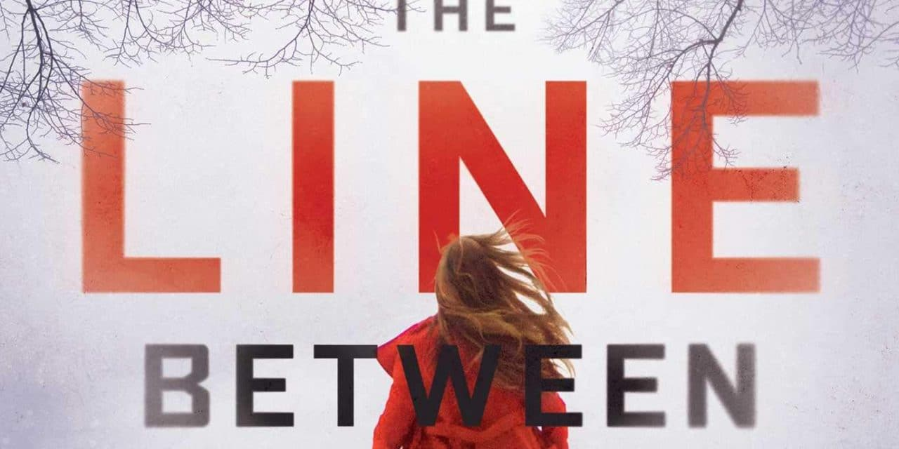 Tosca Lee's Plague Thriller THE LINE BETWEEN Heading to Television