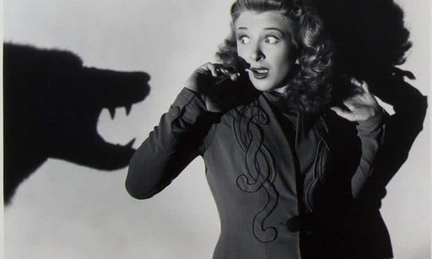 Bark At The Moon: Curt Siodmak & The Creation of The Modern Werewolf