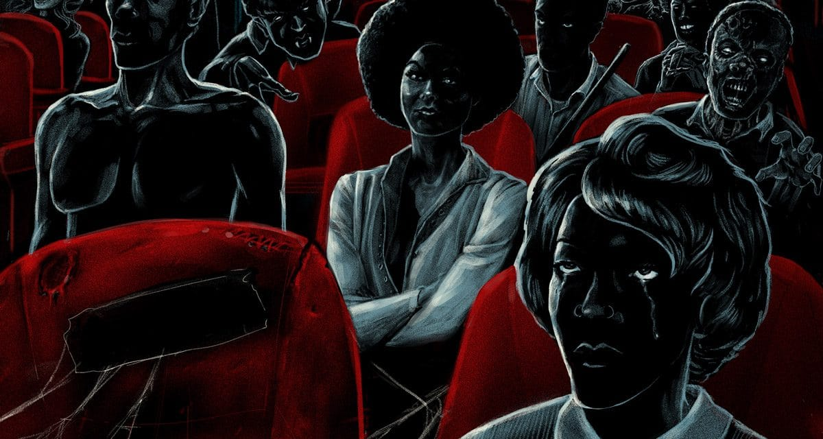 [Review] HORROR NOIRE is A Can't Miss Examination of Black History in Horror