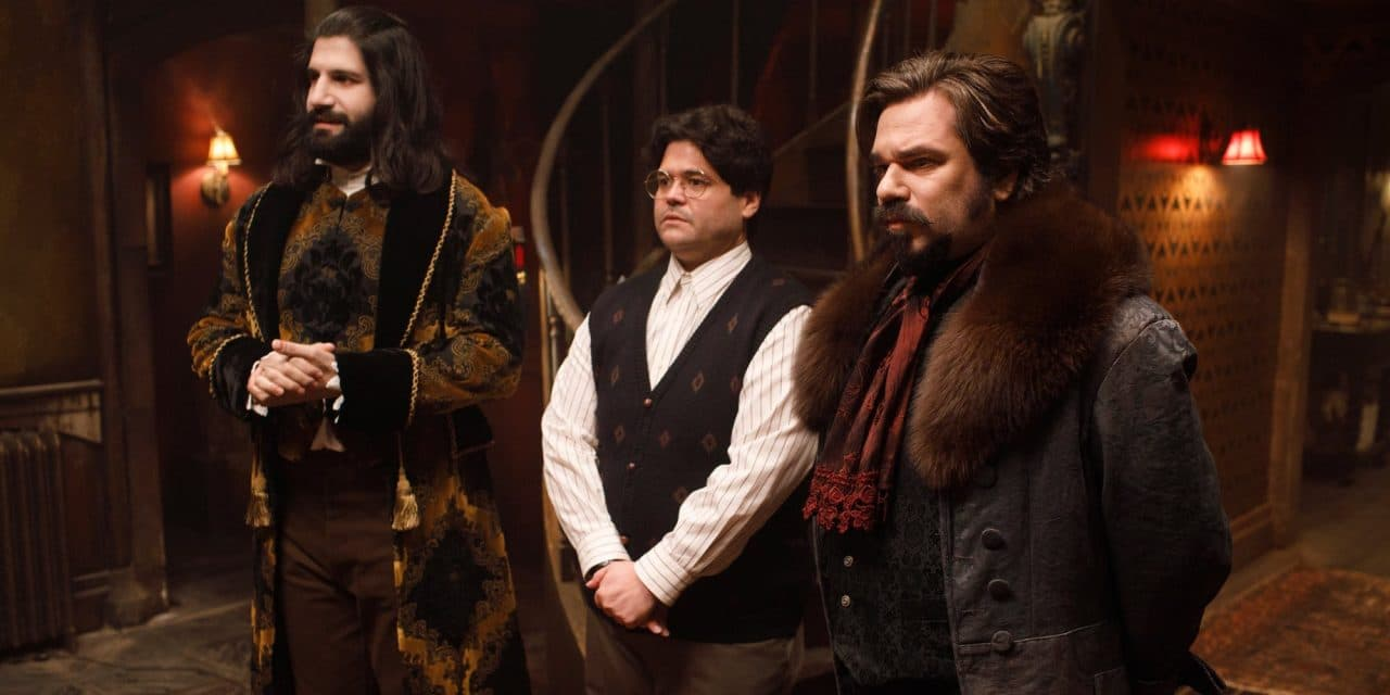 [Trailer] WHAT WE DO IN THE SHADOWS Brings the Vampire Comedy to American Soil in New Series