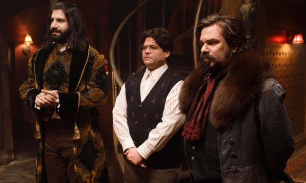 Get Pumped for WHAT WE DO IN THE SHADOWS With Tons of New Teasers!