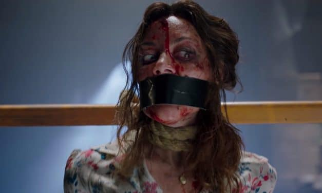 Listen To a Teaser of Bear McCreary's Score for the CHILD'S PLAY Remake