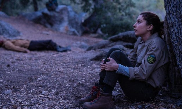 [Review] Roxanne Benjamin's BODY AT BRIGHTON ROCK is A Tight and Terrifying Story of Survival