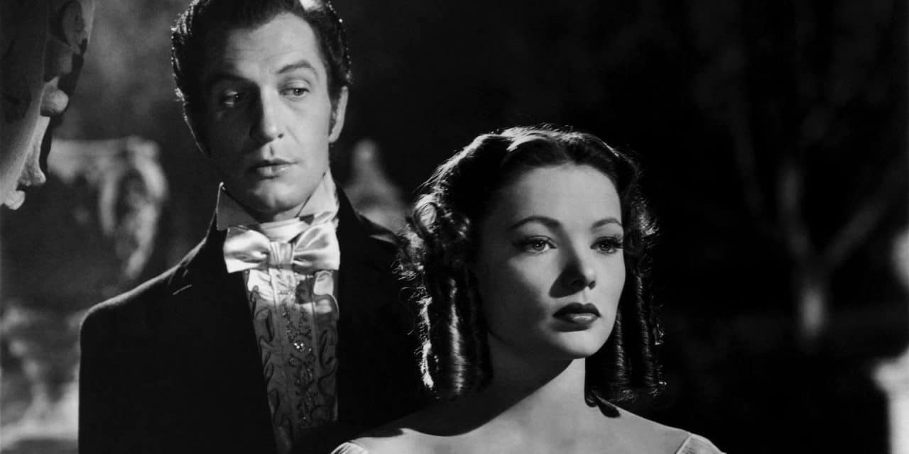 [Silver Screams] DRAGONWYK (1946) – A Cautionary Tale Against Falling in Love With A Dream