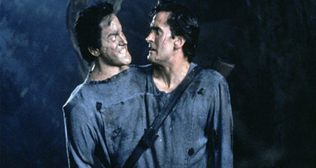 Armies of Darkness: A Look At Ash Williams' Groovy Video Game Adventures