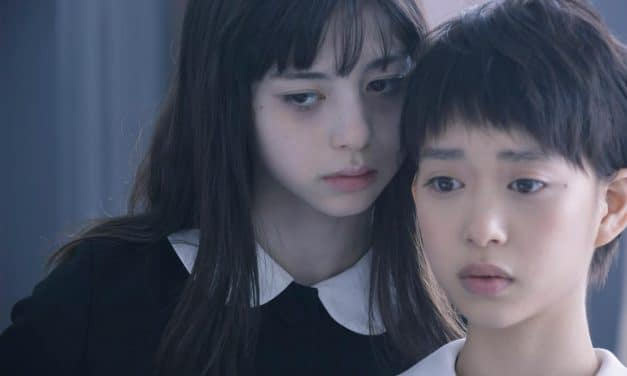 Screams Heard Around the World: 5 Reasons to Watch Japanese Lesbian Ghost Story FATAL FRAME