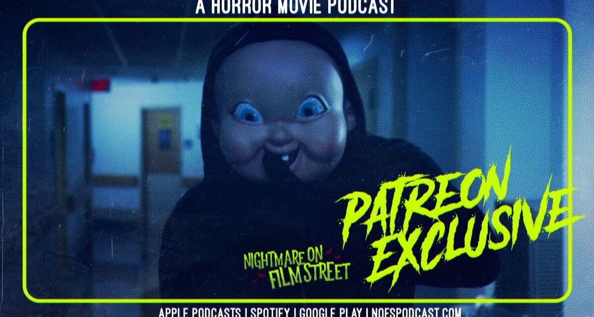 [Podcast] HAPPY DEATH DAY 2U: Drive Home from the Drive-In (Patreon Exclusive)