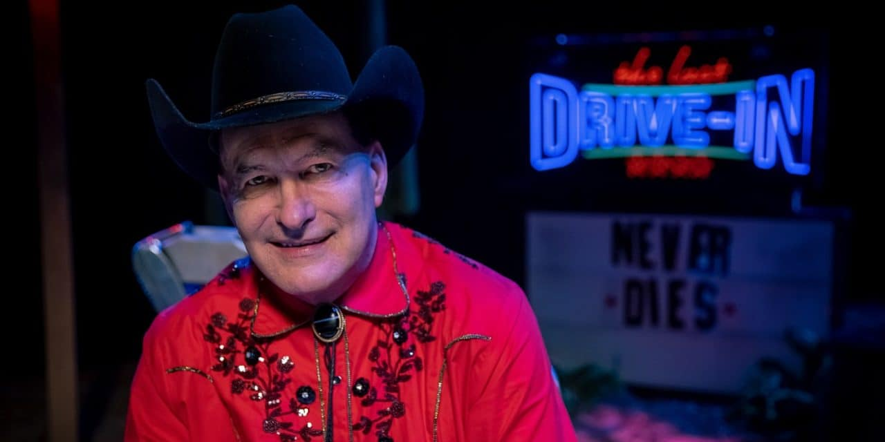 Shudder Renews THE LAST DRIVE-IN WITH JOE BOB BRIGGS For 2nd Season