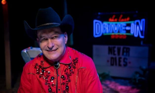 [Exclusive] Joe Bob Briggs Promises More Foreign Horror in 2nd Season of THE LAST DRIVE-IN and More Marathons To Come