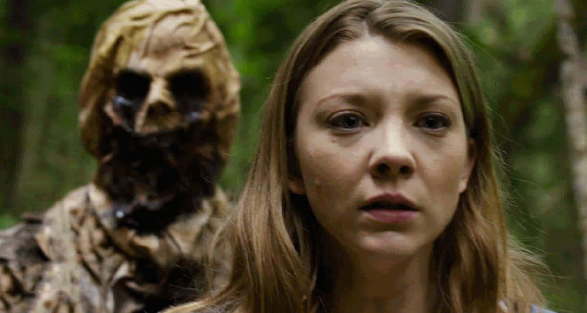 Natalie Dormer Joins PENNY DREADFUL Sequel Series CITY OF ANGELS