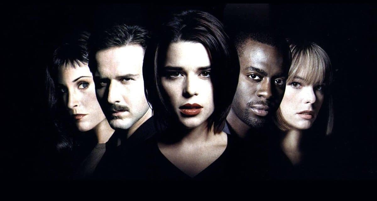 Anyone Can Die! SCREAM 3 Writes The Rules of A True Hollywood Trilogy