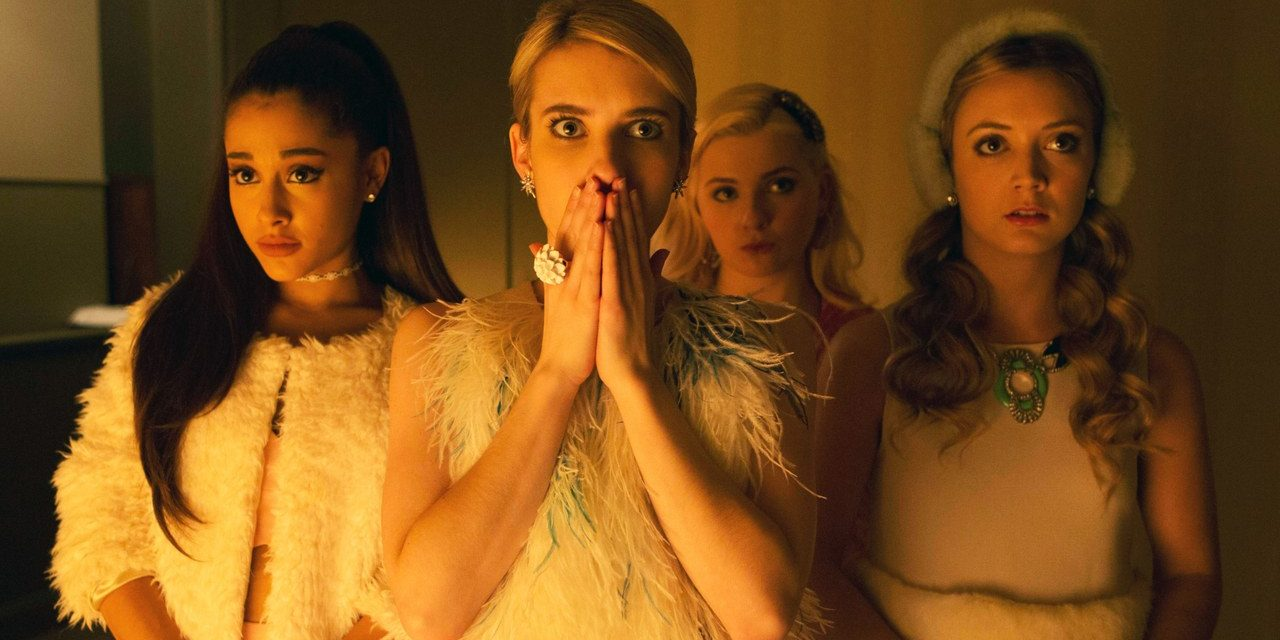 Ryan Murphy Wants to Know if You Want More SCREAM QUEENS