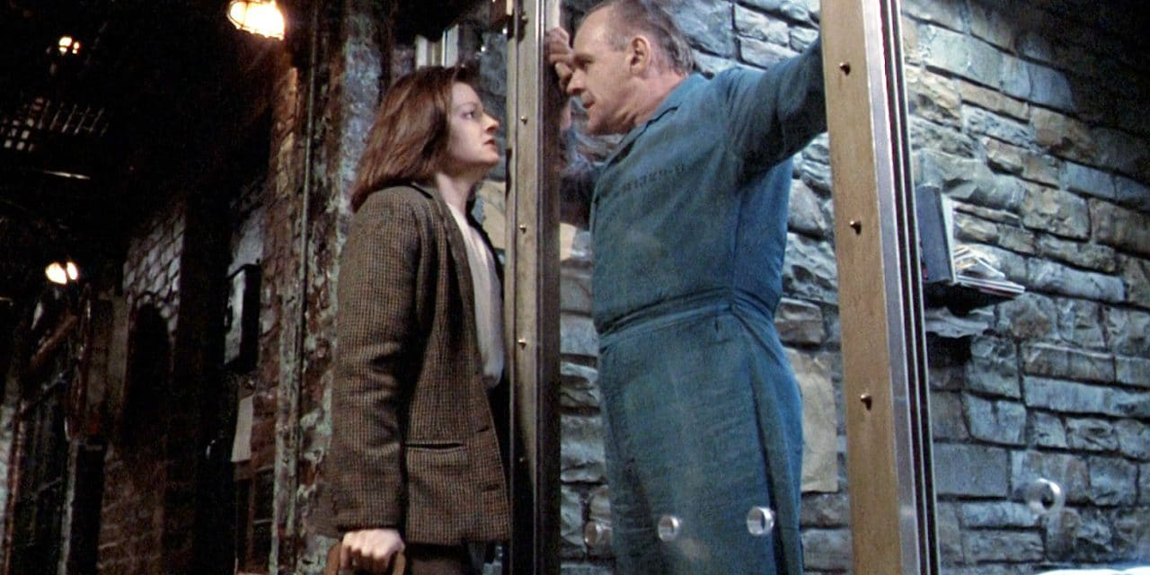 [Behind the Screams] The True Killers that Inspired THE SILENCE OF THE LAMBS