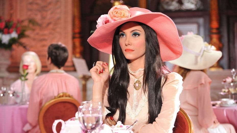 [Witchy Kitchen] Seduce Your Sweetheart with Savory Steakhouse Sides Inspired by THE LOVE WITCH