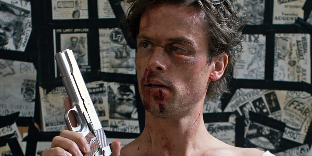 6 Standout Performances to Celebrate Matthew Gray Gubler's Birthday