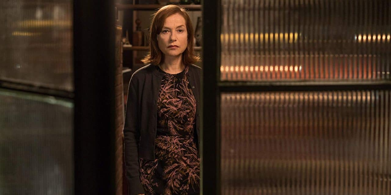 [Review] GRETA is Surprisingly Dark but Not The Horror-Thriller You're Expecting