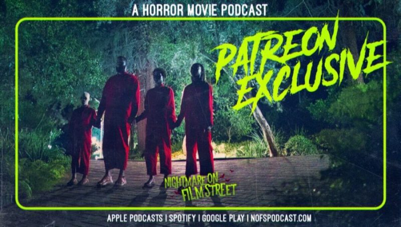 us movie podcast review