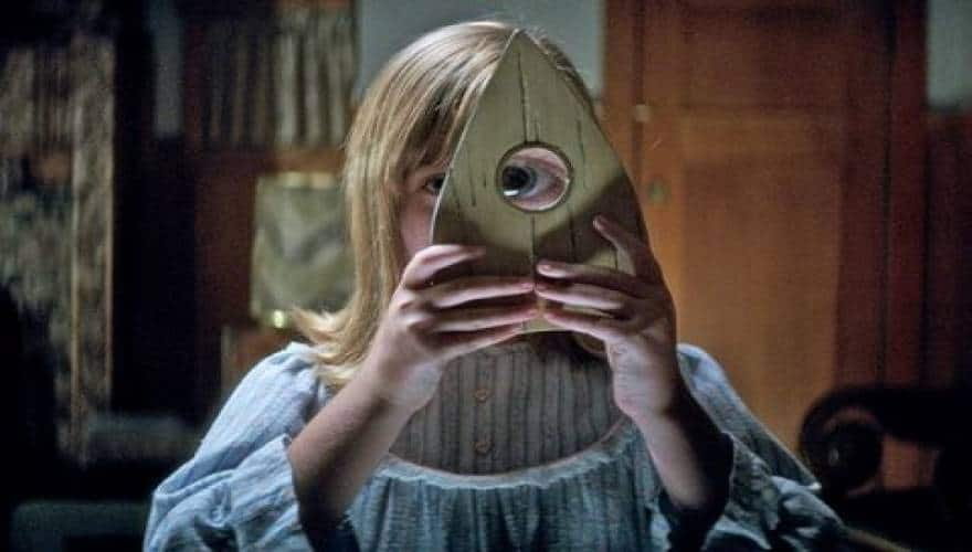 Break Out Your Ouija Boards and Join Us For A Haunting On Film Street, All September Long!