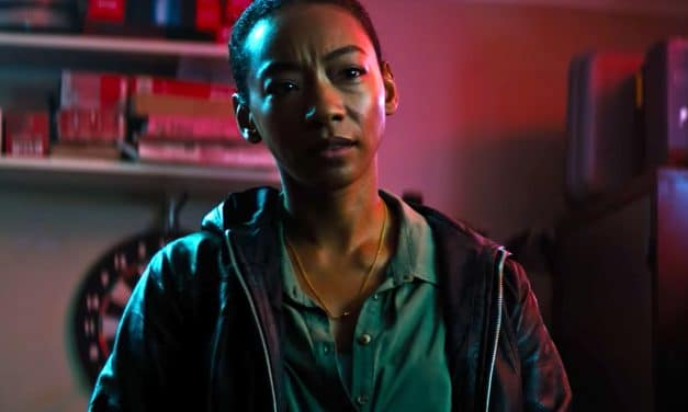 Betty Gabriel and  Zazie Beetz Among Cast of Jordan Peele's THE TWILIGHT ZONE