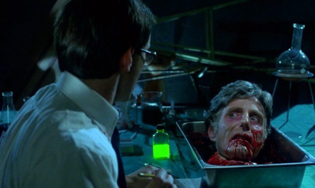 [Terror on the Turntable] Re-flecting on Richard Band's RE-ANIMATOR