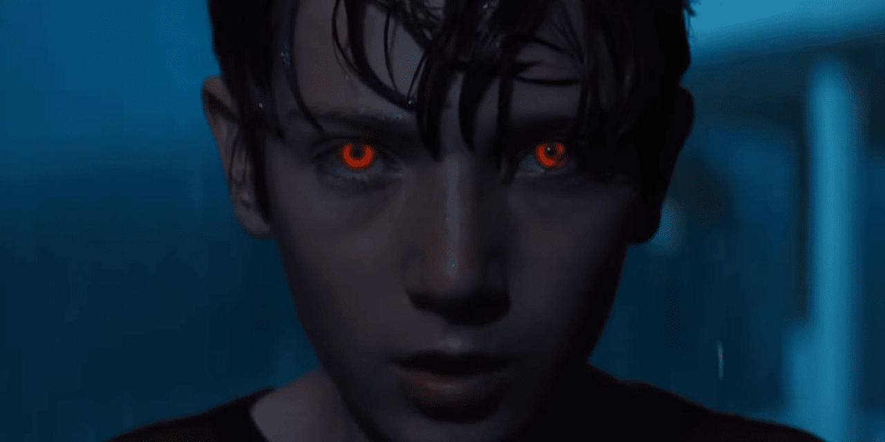 New BRIGHTBURN Trailer Makes You Fear What's Up in the Sky