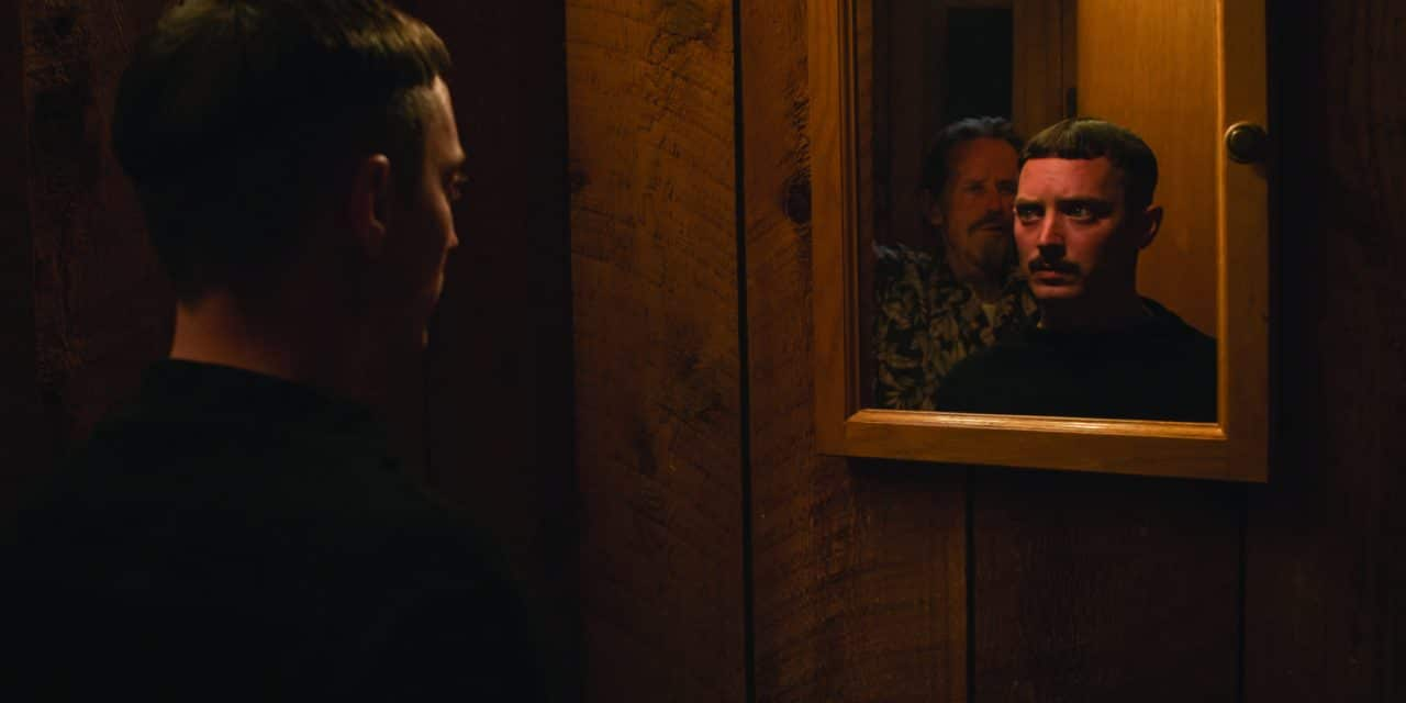 [First Look] Elijah Wood Discovers the Dark Truth in COME TO DADDY