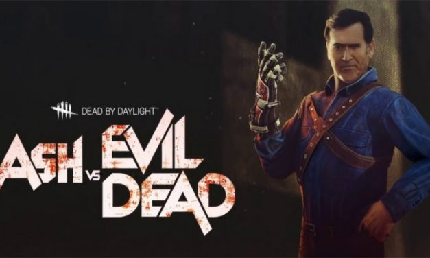 Bruce Campbell's Ash Williams is Joining DEAD BY DAYLIGHT