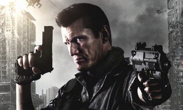 [Trailer] Dolph Lundgren Takes on the Walking Dead in DEAD TRIGGER
