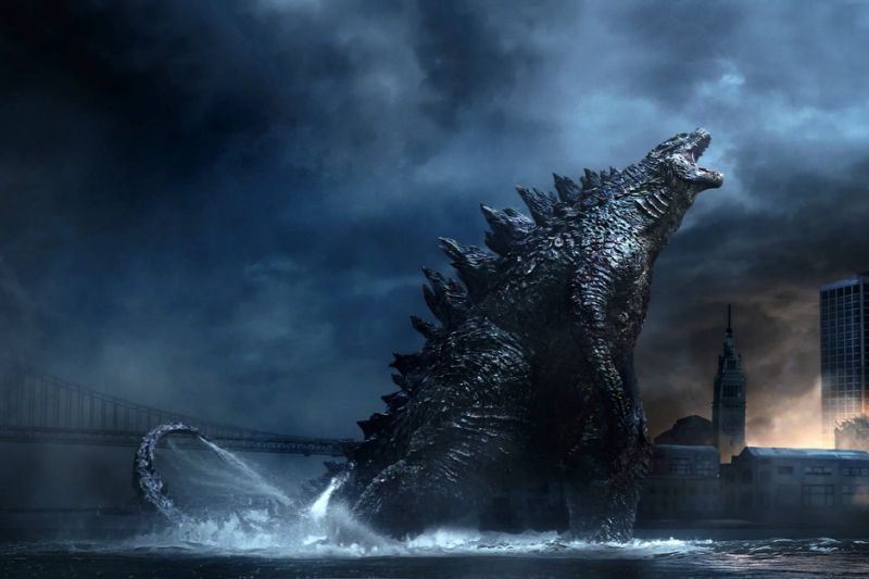 [Trailer] Rodan, Ghidorah, Mothra, Oh My: GODZILLA: KING OF THE MONSTERS Promises a Full Out Monster-a-Palooza