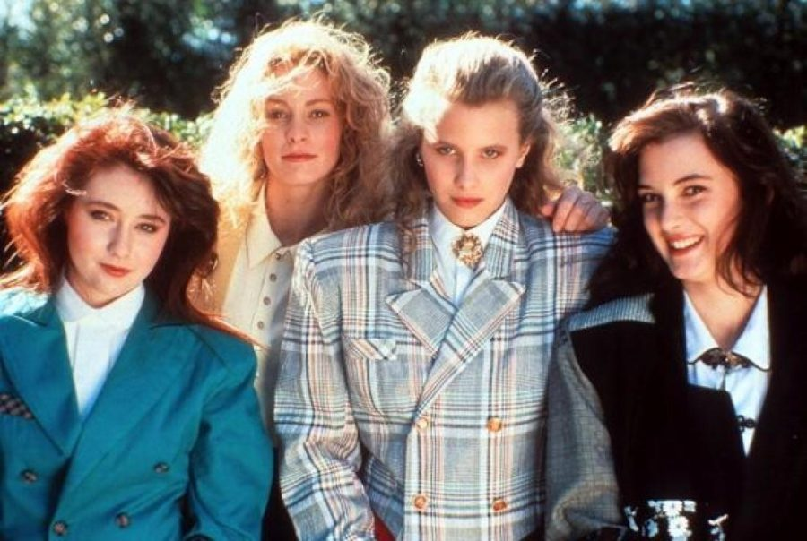 What's Your Damage? The 10 Best Quotes from HEATHERS