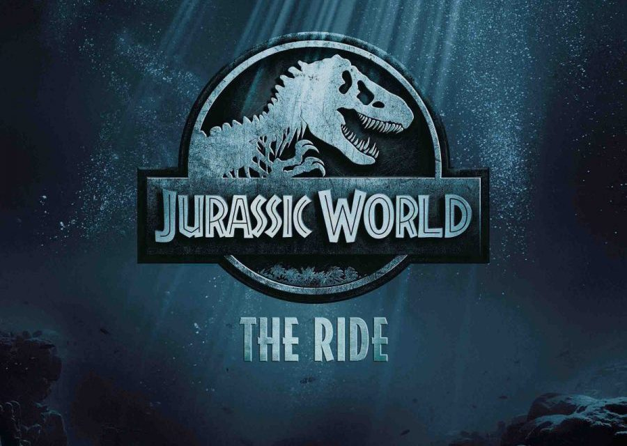 JURASSIC WORLD: THE RIDE to Open This Summer at Universal Studios Hollywood
