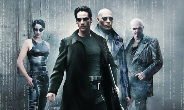 What is Real? 20 Years Later, There's Still Nothing Like THE MATRIX