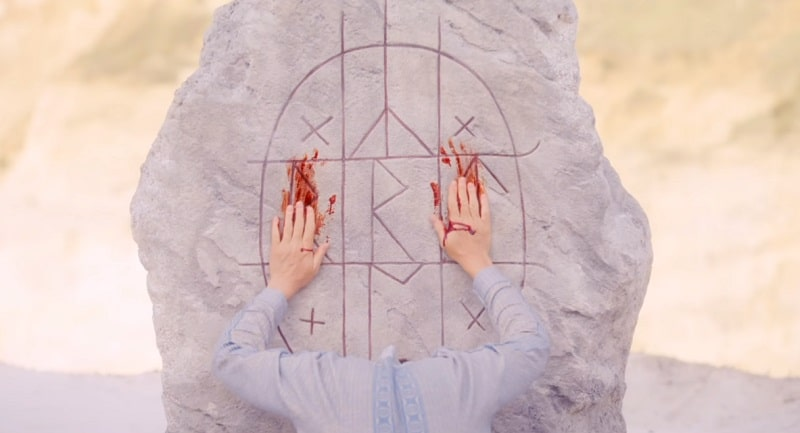 [TRAILER] Let the Fesitivities Begin in Ari Aster's MIDSOMMAR