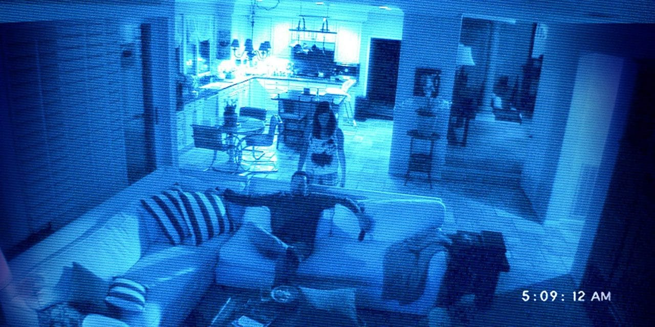 Paramount and Blumhouse Team Up For More PARANORMAL ACTIVITY