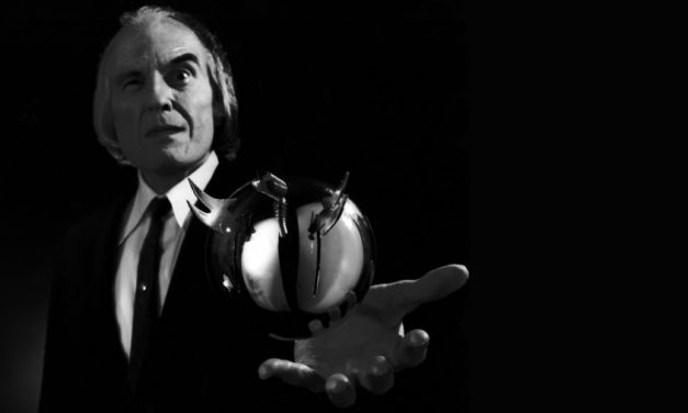 Birthday BOYYYY! Celebrating PHANTASM's 40th Anniversary