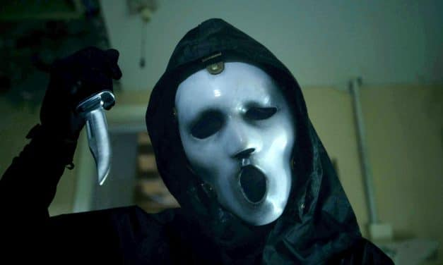 A Marathon of Screams: The 10 Best Horror Series Currently Streaming on Netflix