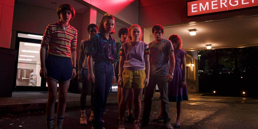 [Trailer] Ready for Summer in Hawkins, Indiana with STRANGER THINGS Season 3