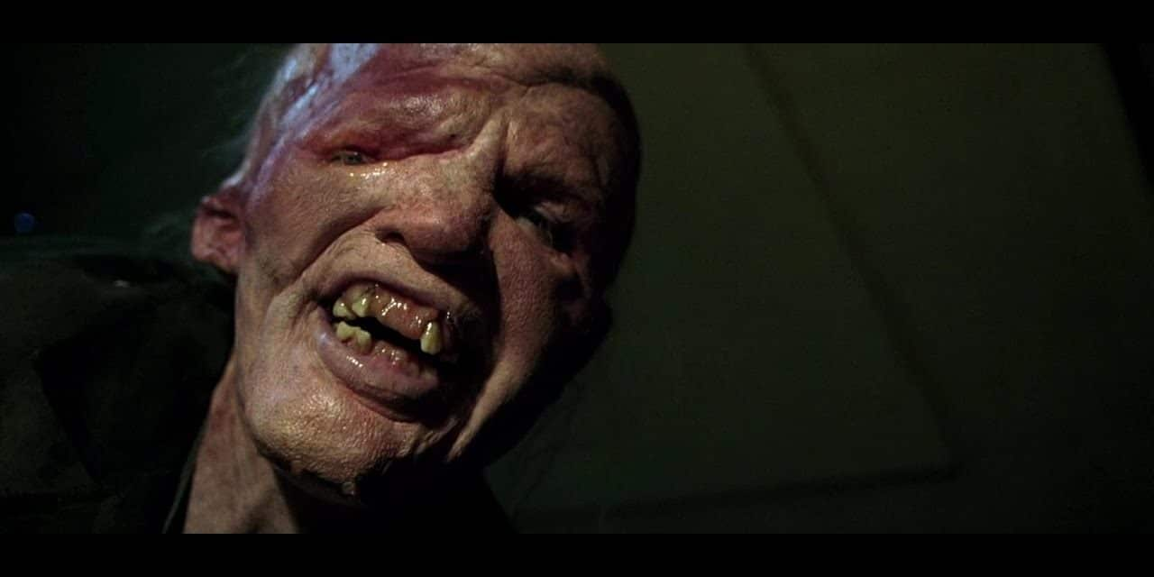 One of Horror's Greatest Remakes: THE HILLS HAVE EYES (2006)
