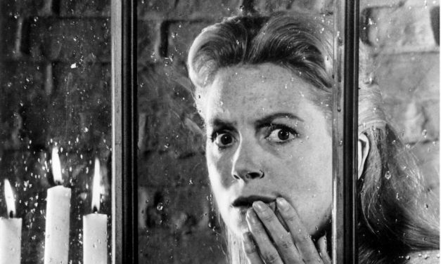 [Silver Screams] THE INNOCENTS (1961) – One of the Most Frightening Haunted House Films of All Time