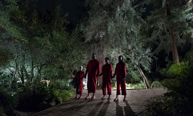 Lose Yourself in The Special Features of Jordan Peele's US from Universal Pictures Home Entertainment