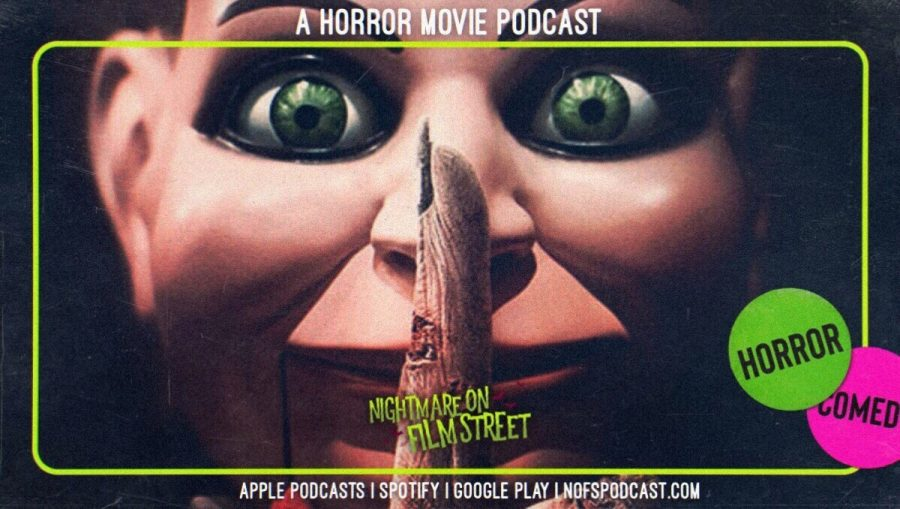 [Podcast] Homegrown Horror; DARKNESS FALLS vs. DEAD SILENCE