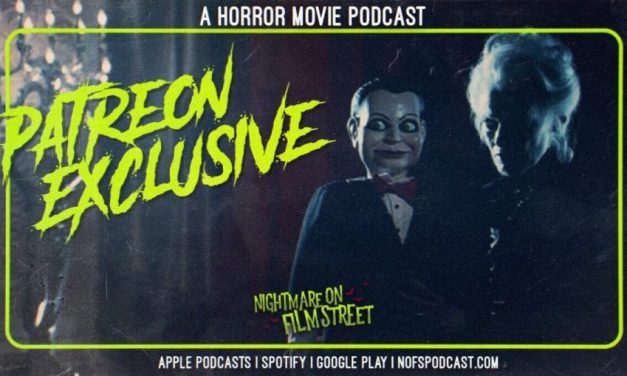 [Podcast] Name! That! Legend! DARKNESS FALLS vs. DEAD SILENCE (Patreon Exclusive)