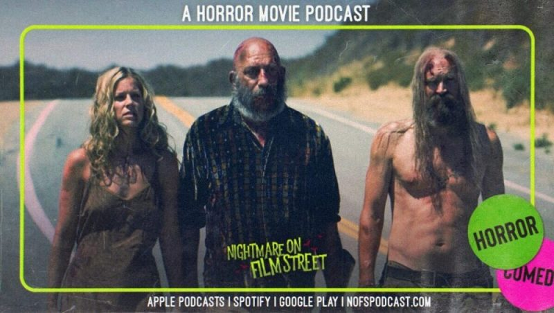 [Podcast] Freaky Families II: THE TEXAS CHAINSAW MASSACRE 2 vs. THE DEVIL'S REJECTS
